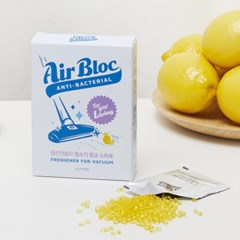 ★특가★ 청소기필터 향균 소독제 에어블락
