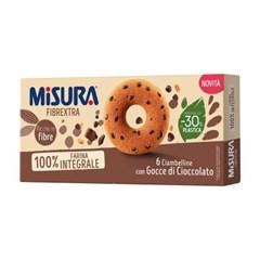 미주라 초코칩 통밀 도넛츠 [230g]