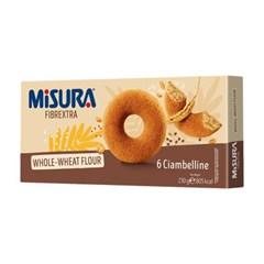 미주라 통밀 도넛츠 [230g]