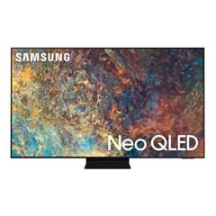[삼성] 21년 신형 스마트 TV QN85QN90A (관세+배송비포함)