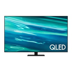 [삼성] 21년 최신형 TV QN85Q80A (관부가세+배송비포함)