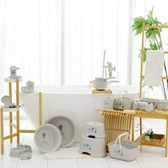 국내생산 칵투스 목욕 수납용품 욕실용품 모음_(3217618)