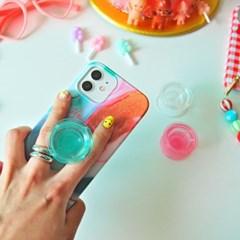 투명 컬러 스마트톡