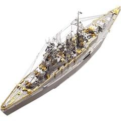 DIY 3D입체퍼즐 나가토 항공모함 군함 전함 해군함대 킬링타임