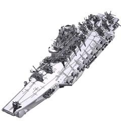 DIY 3D입체퍼즐 랴오닝 항공모함 프라모델 군함 전함 킬링타임