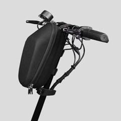 자전거/전동킥보드가방 자전거사이드백 꼬북가방