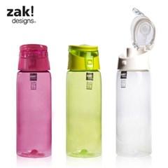 [잭디자인] 트라이탄 물병 740ml BPA free_(719041)