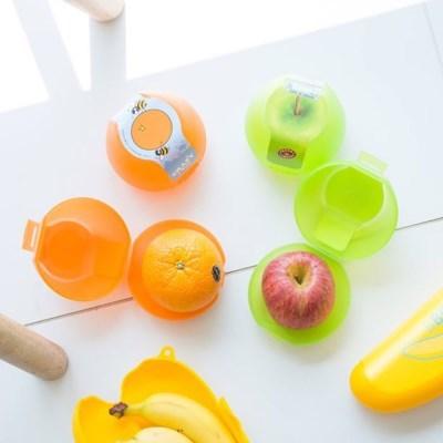 [DBP] 과일 박스 애플,오렌지_(718586)
