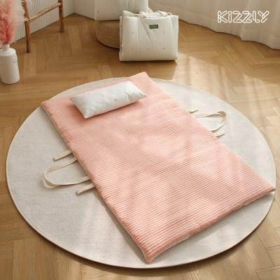 키즐리 어린이집 낮잠 패드+베개