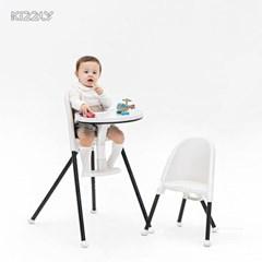 키즐리 베이비체어 아기 식탁의자