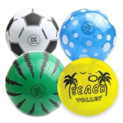 뉴 비치볼 프리미엄 808 -물놀이공,비치공,발리볼,탱탱볼,물놀이용품