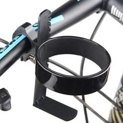 자전거 컵홀더 물병거치대(블랙)
