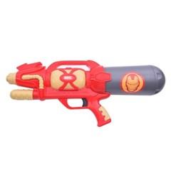 아이언맨 아머대용량 물총2220