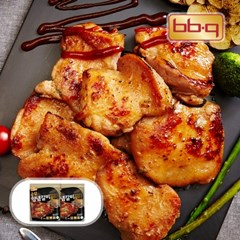 BBQ 순살 양념 닭갈비 400g x 2팩