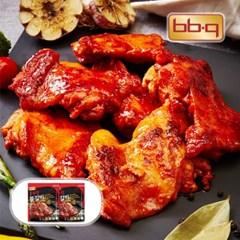 BBQ 고추장 불 닭갈비 400g x 2팩