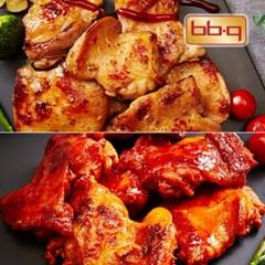BBQ 순살 닭갈비 세트 2팩 (양념1+고추장1)