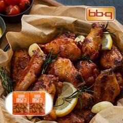 BBQ 매콤달콤 구운 닭날개(매달구) 640g x 2팩