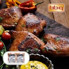 BBQ 스모크 치킨 700g x 2팩