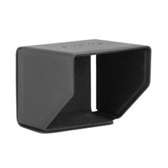 스몰리그 소니 LCD 후드 A7C/FX3/7S3/ZV-1 3206