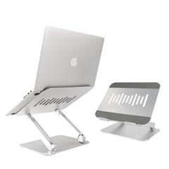 노트북 맥북 거치대 받침대 스탠드 접이식 휴대용 INC01