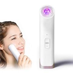 금호 LED 레이큐어 RC-300 광채피부 마사지기 피부관리기