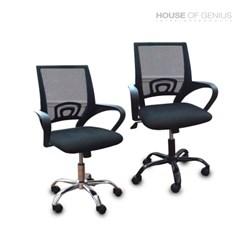 토스비 체어 학생의자 사무용 회의용 의자