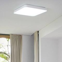LED 카운트 사각 방등 60W