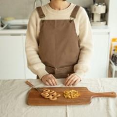 카페 어깨끈 앞치마 주방 공방 요리 바리스타앞치마