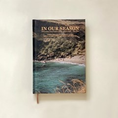 season notebook-Jeju Edition, Udo (diary)