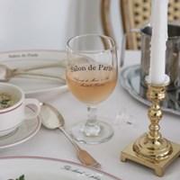 Salon de Paris-살롱드파리 고블렛잔
