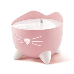 [룸펫] 하겐 캣잇 Pixi 펫 정수기 2.5L 핑크