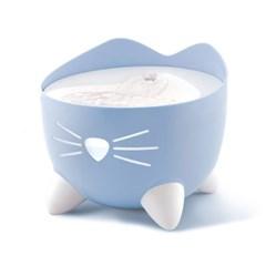 [룸펫] 하겐 캣잇 Pixi 펫 정수기 2.5L 블루