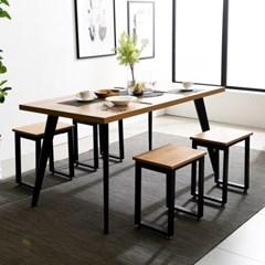 2인식탁 철제식탁 4인식탁 4인용식탁 식탁테이블