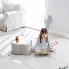 아이스투키 항균 아이매트 비시공형 놀이방 거실 층간소음 유아