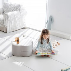 아이스투키 아이매트 비시공형 놀이방 거실 층간소음 유아 어린이