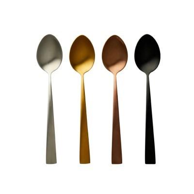 라페스타 디너 스푼 무광 4colors
