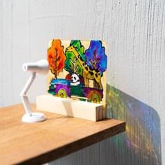 글라스데코 페인팅 키트(Glass Deco Painting Kit) / 남재현 작가