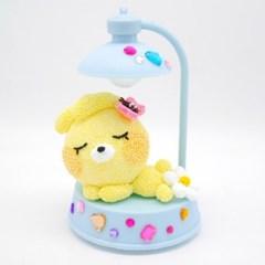 귀여운 어린이 무드등 클레이 인형만들기세트 DIY키트