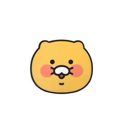 카카오 춘식이 마우스패드 얼굴C29223
