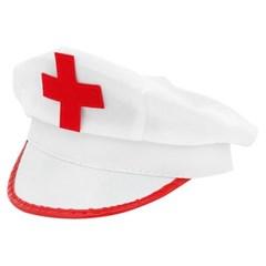 간호사모자