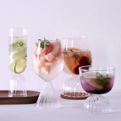 벨 와인잔 4종 선택