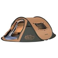 와우 패밀리 (골드) 캠핑 텐트