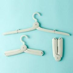 접이식 옷걸이 생활용품 공간활용 IDA-5621 시스