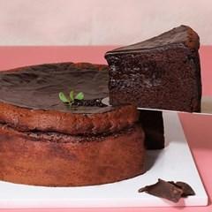 [서울브레드] 초코퍼지 케이크