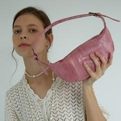 Croissant bag (크루아상 백) Pink
