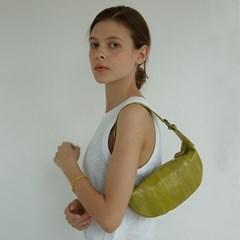 Croissant bag (크루아상 백) Lime