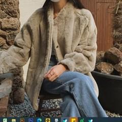 여성 자켓 재킷 퀄팅 캐주얼 아우터 세르니 퍼