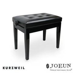 [영창뮤직] 피아노 전용 높낮이 의자