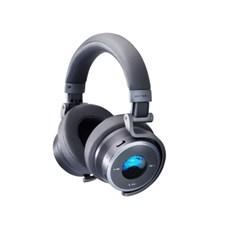 [Meters] 미터스 OV-1-B Pro 블루투스 헤드폰 Grey