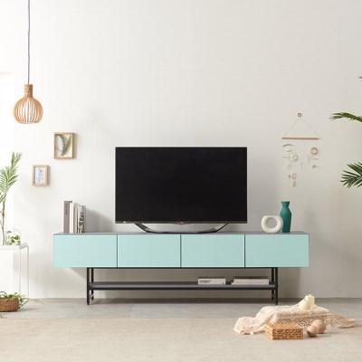 C3381 TV 거실수납장 2000 4colors